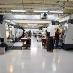 Borg Design's new state-of-the-art manufacturing facility