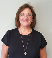 Trust Energy Team: Anita Veinotte, Business Manager