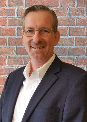 Trust Energy Team: Frank Collins, Principal Owner/Consultant